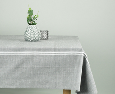 ALM table linen
