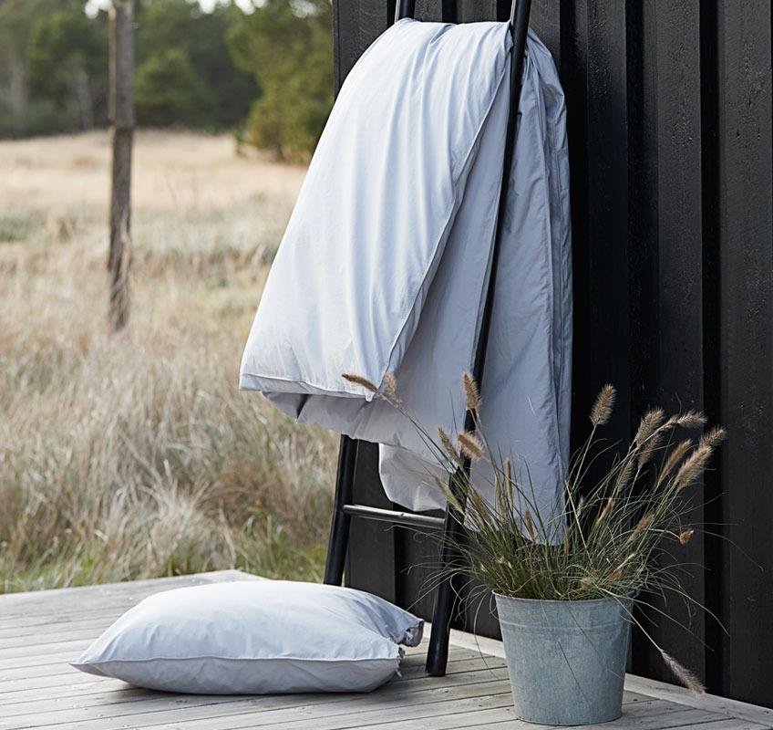 AYA bed linen