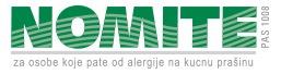 NOMITE logo